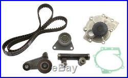 Engine Timing Belt Kit with Water Pump-withWater Pump fits 93-97 Volvo 850 2.4L-L5