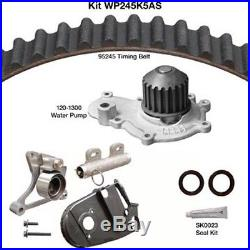 Engine Timing Belt Kit-withWater Pump & Seals DAYCO WP245K5AS