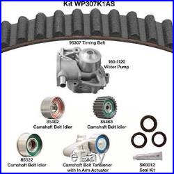 Engine Timing Belt Kit-withWater Pump & Seals DAYCO fits 00-05 Subaru Legacy