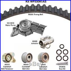 Engine Timing Belt Kit-withWater Pump & Seals DAYCO fits 02-06 Audi A4 Quattro
