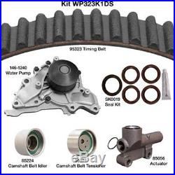 Engine Timing Belt Kit-withWater Pump & Seals DAYCO fits 03-06 Kia Sorento