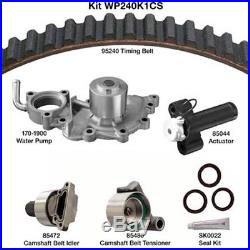 Engine Timing Belt Kit-withWater Pump & Seals DAYCO fits 93-95 Toyota Pickup