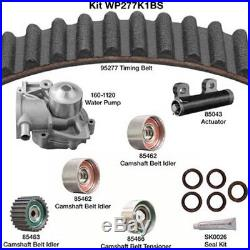 Engine Timing Belt Kit-withWater Pump & Seals DAYCO fits 96-97 Subaru Legacy