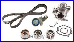 Engine Timing Belt Kit withWater Pump fits 2006-2009 Subaru Forester Impreza AISI