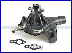 Engine Timing Chain Water Pump Kit 96-98 Chevrolet GMC 4.3L OHV V6 VORTEC