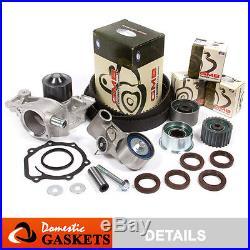 Fit 00-05 Subaru Legacy Outback Baja 2.5L SOHC Timing Belt Water Pump Kit EJ253