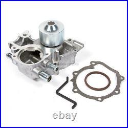 Fit 02-05 Subaru Impreza WRX Saab 2.0L Turbo Timing Belt GMB Water Pump EJ205