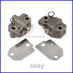 Fit 03-04 Ford E-150 Lincoln Mercury 4.6L SOHC Timing Chain Kit Water & Oil Pump