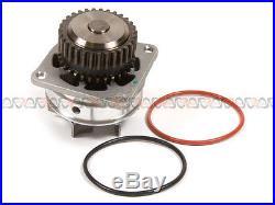 Fit 05-10 Nissan Pathfinder Xterra Frontier 4.0 Timing Kit+Oil&Water Pump VQ40DE