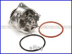 Fit 05-15 Nissan Frontier Pathfinder Xterra 4.0L Timing Chain+Water Pump VQ40DE