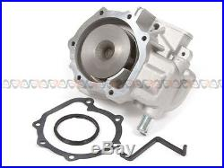 Fit 06-12 Subaru Impreza Forester 2.5L SOHC Timing Belt GMB Water Pump Kit EJ253