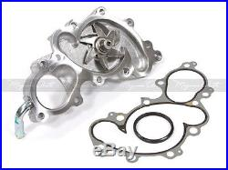 Fit 89-92 Toyota 4Runner Pickup 3.0L SOHC 3VZE Timing Belt Kit AISIN Water Pump