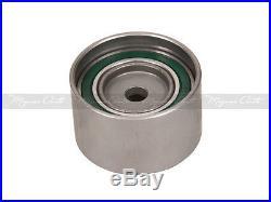 Fit 90-96 Nissan 300ZX Non & Turbo 3.0L VG30DETT Timing Belt Water Pump Kit