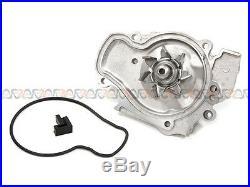 Fit 90-97 Honda Accord 2.2 Timing Belt Water Pump Valve Cover Kit F22A1 F22B2