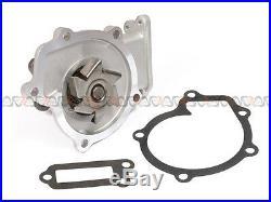 Fit 91-99 Nissan Sentra 200SX NX 1.6L Timing Chain Oil&Water Pump Kit GA16DE