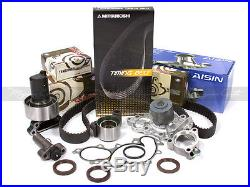 Fit 93-95 Toyota 4Runner Pickup 3.0 3VZE Timing Belt AISIN Water Pump Kit