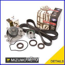 Fit 94-01 Acura Integra GSR Type-R 1.8 B18C1 B18C5 Timing Belt Water Pump Kit