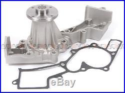 Fit 96-04 Nissan Frontier Xterra 3.3L Timing Belt Water Pump Kit VG33E VG33R