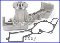 Fit 96-04 Nissan Frontier Xterra 3.3L Timing Belt Water Pump Valve Cover VG33E