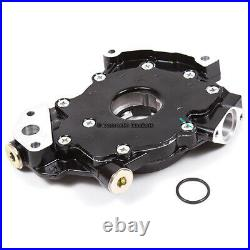 Fit 97-02 Ford F150 E150 Excursion 5.4L Timing Chain Kit Water Pump& HP-Oil Pump