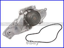 Fit 97-04 Honda Acura J30A1 J32A1 J32A2 J35A3 J35A4 Timing Belt Kit Water Pump