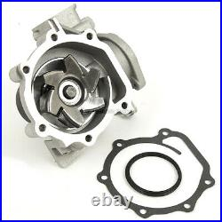 Fit 98-99 Subaru Legacy Impreza Forester 2.5L DOHC Timing Belt Water Pump EJ25D