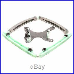 Fit 99-08 Jeep Dodge Trucks 4.7 Water Oil Pump Timing Chain Kit without Gears