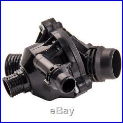 Fit BMW E90 E60 E70 X3 X5 325xi Z4 525i Water Pump and Thermostat Kit