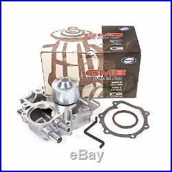 Fit Head Gasket Set Timing Belt Kit Water Pump 04-06 Subaru 2.5 DOHC EJ255 EJ257