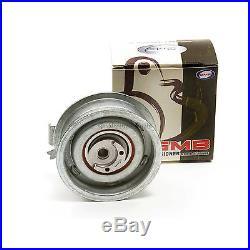 Fit Head Gasket Set Timing Belt Kit Water Pump 98-06 VW Beetle Golf Jetta 2.0