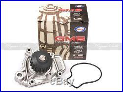 Fit Honda Civic CRX 1.5 SOHC D15B1 Timing Belt Kit Water Pump Valve Cover Gasket