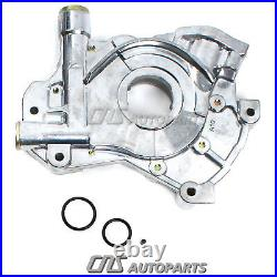 Fits 04-08 Ford 5.4L Timing Chain GMB Water Oil Pump Cam Phaser Gaskets Solenoid