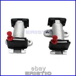 Fits 09-14 Toyota Tundra Lexus LX570 5.7L DOHC Timing Chain Water Pump Kit 3URFE