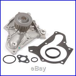 Fits 1996-12/01/1996 Toyota Camry 2.2L DOHC Overhaul Engine Rebuilding Kit 5SFE