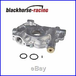 Fits 5.4L Ford Lincoln Triton Timing Chain Kit Oil+Water Pump Phasers VVT Valves