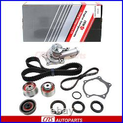 Fits 89-94 Mitsubishi Eagle Plymouth 2.0L 4G63 4G63T Timing Belt Kit Water Pump