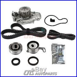 Fits 90-97 Honda Accord 2.2L Non-VTEC Timing Belt Water Pump Kit F22A/B/B2/B6