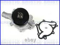 Fits 93-03 Dodge Dakota Ram 3.9L OHV V6 Silent Type Timing Chain Kit Water Pump