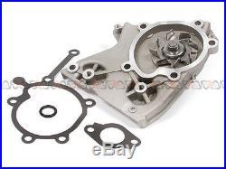 Fits 95-02 Kia Sportage 2.0L DOHC Timing Belt GMB Water Pump Valve Cover Kit FED
