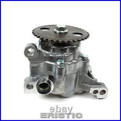 Fits 96-09 Suzuki 1.8L 2.0L 2.3L Timing Chain Water Oil Pump G18K J18A J20A J23A