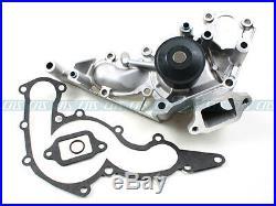 Fits 98-09 Lexus Toyota Timing Belt Water Pump Kit 4.0/4.3/4.7L 1UZFE 2UZF 2UZFE