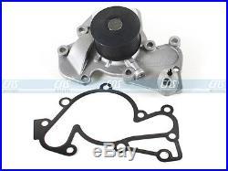 Fits 99-10 Hyundai Kia 2.5L 2.7L V6 DOHC Timing Belt Water Pump Kit G6BW G6BA