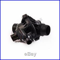 Fits BMW E90 E60 E70 X3 X5 325xi Z4 525i Water Pump and Thermostat Kit