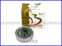 Fits Hyundai Sonata Santa Fe Kia Optima 2.4L Timing Belt Water Pump Kit G4JS