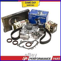 Fits Lexus / Toyota 3.3L 1MZFE 3MZFE Timing Belt Tensioner Kit AISIN Water Pump