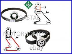 Fits Talbot Express Citroen C25 Peugeot J5 2.5 Diesel Complete Timing Belt Kits