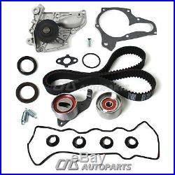 Fits Toyota 2.0L 2.2L Timing Belt Water Pump Kit Valve Cover Gasket 3SFE 5SFE
