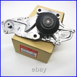 Fits for Honda/Acura V6 High Quality Timing Belt & Water Pump Kit Factory Parts