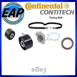 For 2003-2005 Volvo S80 XC90 2.9L 6cyl Timing Belt Water Pump Kit with Seals NEW
