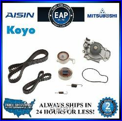 For Acura CL Honda Accord 4cyl 2.2L 2.3L OEM Timing Belt Water Pump Kit NEW